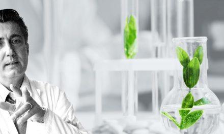 Un autre regard sur le cancer I : Mirko Beljanski et le pouvoir des plantes