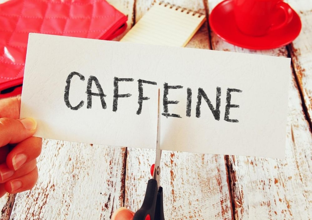 arrêter le café