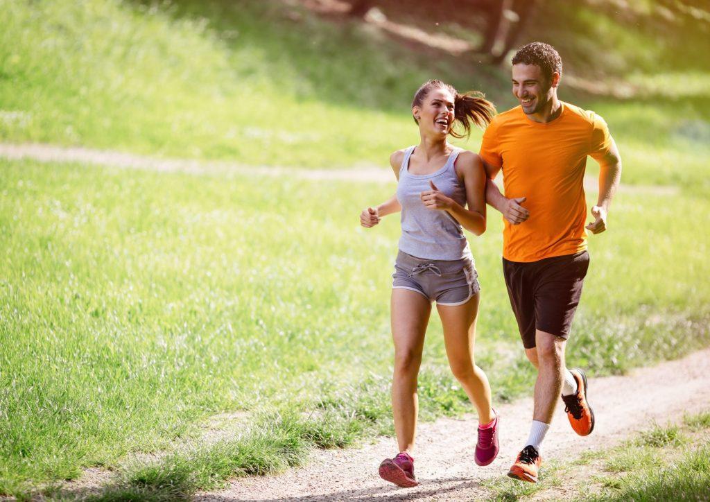 énergie vitale et cardio