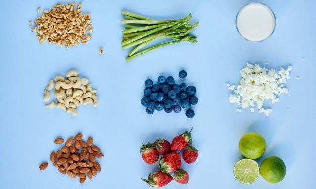 Combinaison d'aliments pour optimiser votre santé